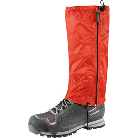 VAUDE Albona II Gaiters, orange